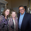 Cheryl Allen with Lisa and Ed Morales