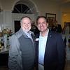 Pat Bonacci and Kevin Delaney