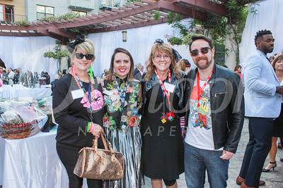 3944 Kathi Hannum, Brianne Baird Hannum, Debby Sinnette-Baird and Casey Hannum