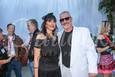 3993 Cheryl and Luciano Santoro