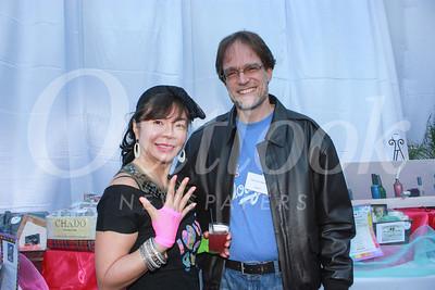 3962 Irene and Daniel Van Blerkom