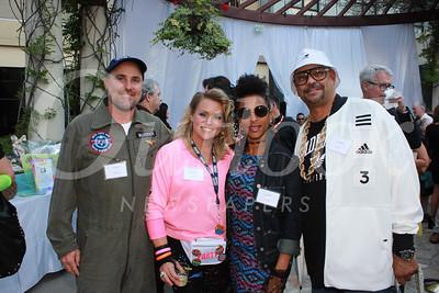 3958 Tim and Angela Ryan with Toya and Rod Bailey