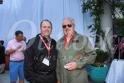 4001 Randy Adams and Chris Cimino