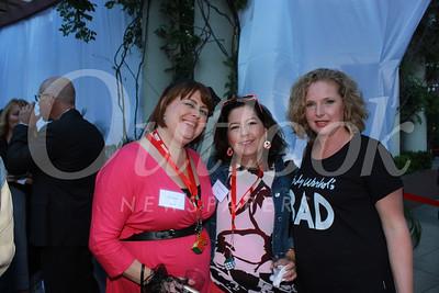 3988 Tina Bonacci, Lynnea Schoenbaum and Heidi Hood