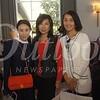 9 Cathy Wang, Irina Xue and Yifei Tian