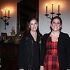 Joanna Sarstedt and Anna Sariol