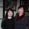 Irene Ho and Hsin Hsin Van Blerkom