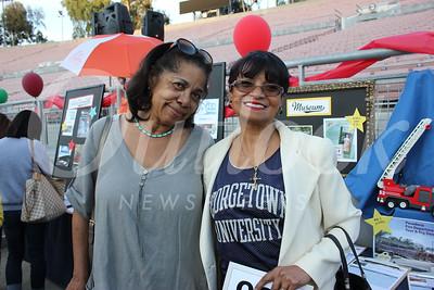4615 Pamela Hayes and Yolanda Brown