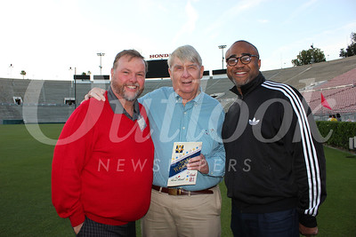4635 Curt Gibson, Rich Wilson and Albert Tate