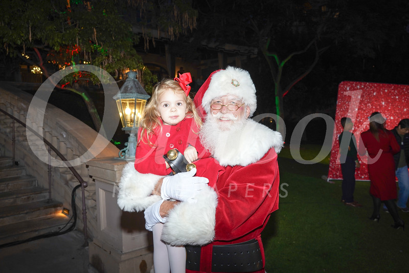 09519 London Verzino and Santa