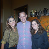 Juliana Serrano with Tim and Lauren Skinner
