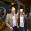 Fritz Miller and Rose Bowl CEO Darryl Dunn