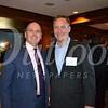 Peter Zarifes and Steve Olson