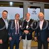 Steve Olson, Peter Zarifes, Mark Miller and Tom Johnston