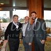Ron Okum, Jimi Reed and Dedan Brozino