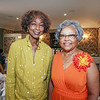 073021_DEI Luncheon-9749-Beverly Morgann Sandoz and Juanita West-Tillman