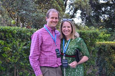 Jason and Laura Berns