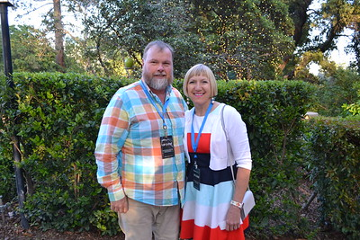 Curt and Kathy Gibson
