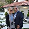 Araxy and Ed Afsharian