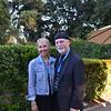 Candice and Steve Rosen