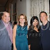 Rick and Heather Dinger with Sherilyn and Jeff Boyer