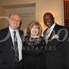John and Kelly Diehl with Tim Tucker