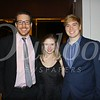 Adam Rupp, Holly Campbell and Cameron Smith