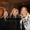 Sarah Silk, Heather Ortlund and Carolyn Nahigian