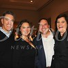 Gavin and Gretchen Lee with Chris and Darlene Dickie