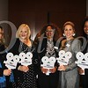 Representing event sponsor Etco Homes are Laura Scott, Joy Maine, Patrice Quishenberry, Carrie McNary and