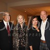 Steve and Stephanie Lazarian with Lori and Jim Howe