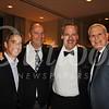 Mark Silk, Tim Cragoe, Nels Ortlund and Steve Nahigian