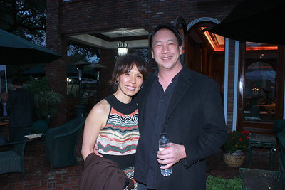 Shanna Lim and Steven Kan