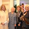 Dorothy Goodrich, Helen Ketch, Nell Hollomand and Sheila Murchison