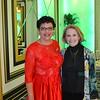 Janet Pope Givens and Jennifer DeVoll