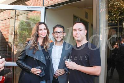 8107 Nancy Gerber, Daniel Arias and Albert Sinclair