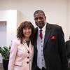 Laura Farber and Richard Horton