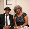 Floyd and Adrienne Norman