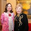 Joyce Lovelace and mother Nancy Hulick
