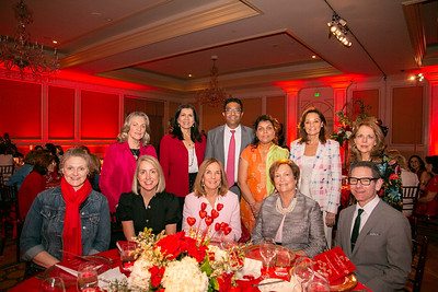 Luminaires Give Lots of 'Love' at Annual Gala