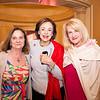 Cambria Tortelli, Bea Bennett and Mary Hatton