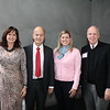 Linan and Bill Ukropina, Sarah Rogers and Bill Podley