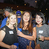 Amy McEvoy, Olivia McKinney and Christine Kang