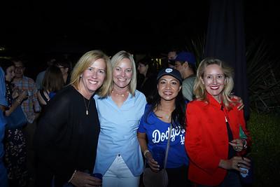 Renee Norton, Anne Ryan, Khanh Le and Melissa Lanchantin
