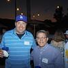 Haydon Brandow and Bill Brahos