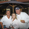 Kenny Ossen with Kristin and Keith Thorell