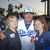Pam Danni, Tom Lieb and Lisa Byrne