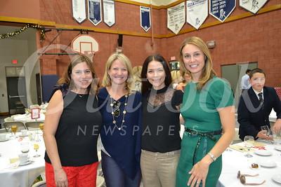DSC_ Rene Dolan, Marme Crowley, Carol Goldthwait and Melissa Symington 1623