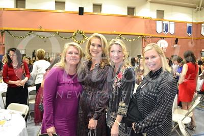 DSC_ Amy Massino, Pam King, Jennifer Brist and Tracy Grohs 1606
