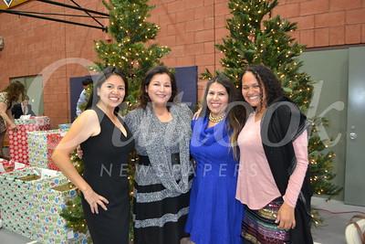 DSC_ Diana Castro, Candy Gonzalez-Smith, Ana Peralta and Crystal Morales Johnson 1621